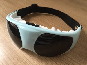 Gafas Opti Mask Pro